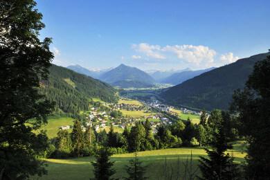 Ferienregion Eben im Pongau, Salzburger Land
