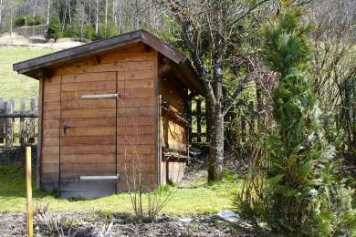 Hauseigene Imkerei, Haus Hollinger, Ferienwohnungen in Eben im Pongau, Salzburger Land